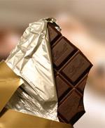 Acı çikolata tansiyonu düşürüyor