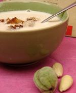 Kuru Naneli Yayla Çorbası tarifi